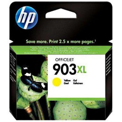 HP T6M11AE (903XL) - originální - Yellow velkoobjemová na 825 stran(031-04418)