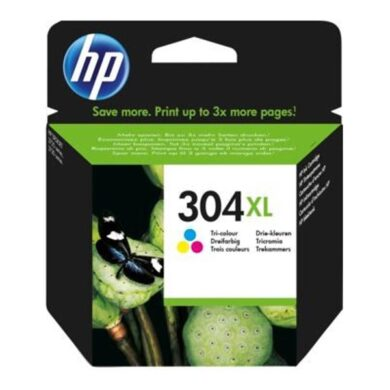 HP N9K07A col (no.304XL) pro 2620/2630/3720/3730(031-04602)