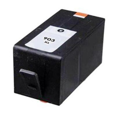 HP T6M15AE (903XL) - kompatibilní - Černá velkoobjemová na 825 stran(031-04610)