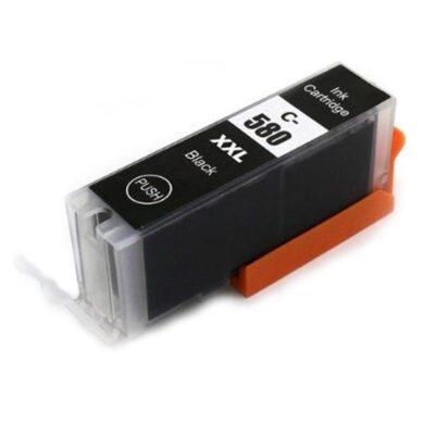 Canon PGI-580PGBk XXL - kompatibilní - Černá - Pigment na 600 stran(031-04740)