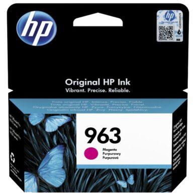 HP 3JA24A MA (no.963) pro OJ 9010/13 9620/23 magenta(031-04812)