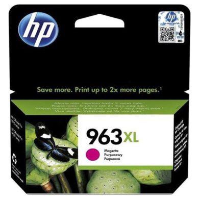 HP 3JA28A MA (no.963XL) pro OJ 9010/13 9620/23 magenta(031-04817)