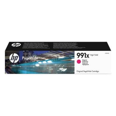 HP M0J94A MA (no.991X) ink 16k pro PW 750/772/777 magenta(031-04827)