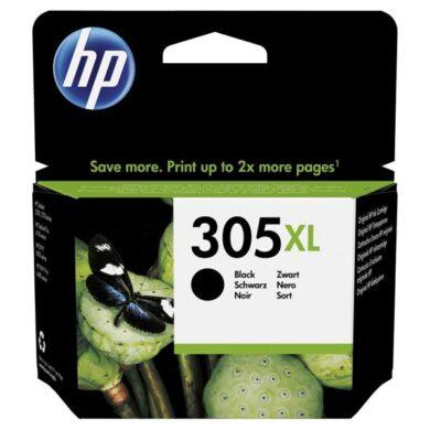 HP 3YM62A BK (no.305XL) ink 240str. pro DJ4120/4122/4130(031-04870)