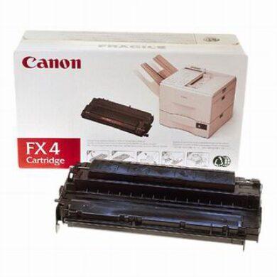 Canon FX-4 - originální - Černá(041-00040)