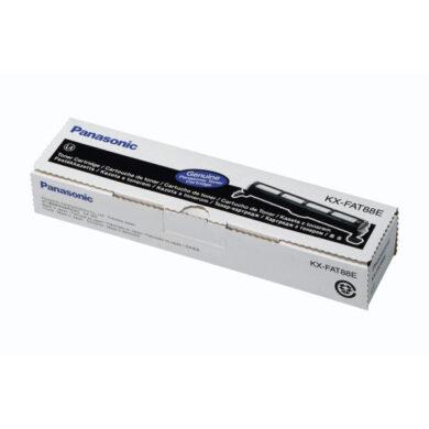 Panasonic KX-FAT88E pro KX-FL403, 2K toner - originální(041-00630)