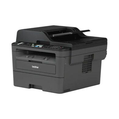 Tiskárna BROTHER Laser MFC-L2712DW, A4, 30s/min, USB, duplex LAN, WiFi(071-00780)