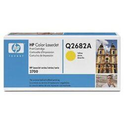 HP Q2682A (311A) - originální - Yellow na 6000 stran