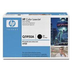 HP Q5950A (643A) - originální - Černá na 11000 stran