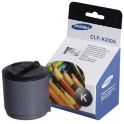 Samsung CLP-K300A - originální - Černá na 2000 stran