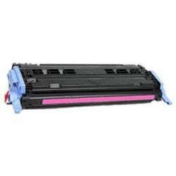 HP Q6003A (124A) - kompatibilní - Magenta na 2000 stran