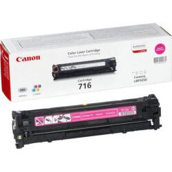 Canon Cartridge 716 Ma - originální - Magenta