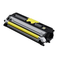 Minolta magicolor 1600/50/80/90 (A0V306H) - originální - Yellow HC na 2500 stran