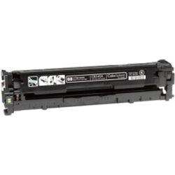 HP CB540A+ čip Renovace Black 2k2  (125A)-Předem nutno zaslat prázdnou kazetu