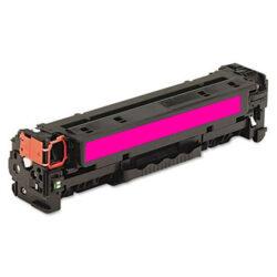 HP CF213A MA (131A) Renovace kazety 1k8 magenta (CRG731)-Předem nutno zaslat prázdnou kazetu !