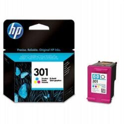 HP CH562E (301) - originální - Barevná na 165 stran